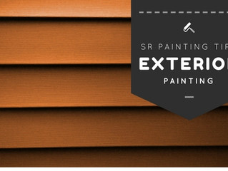 Exterior Painting Your Home in San Diego - A Quick Guide