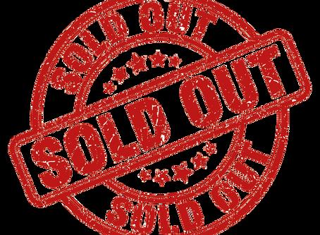 Miniroos Summer Program sold out - 3 spots left for U10-U12 Skill Program!