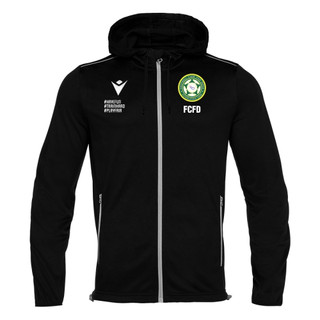 Full zip hoodie black front.jpg