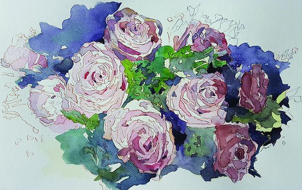 dibond les roses.jpg