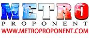 Metro Proponent Logo
