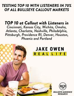 Jake Owen - Real Life