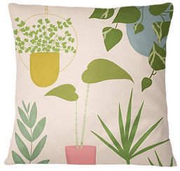 Plant Style Eco Friendly hand made Irish cushion.png