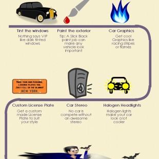 Make your car look cooler