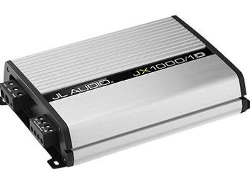 JL Audio JX1000