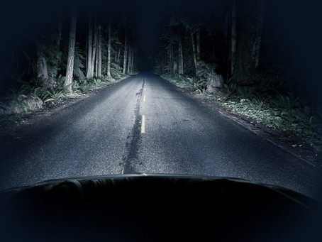Safer Night Driving With Headlight Restoration