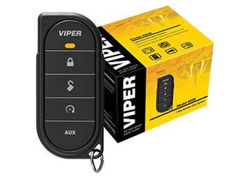Viper 4806V 2-Way Remote Start System