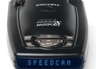 Escort Passport 9500ix