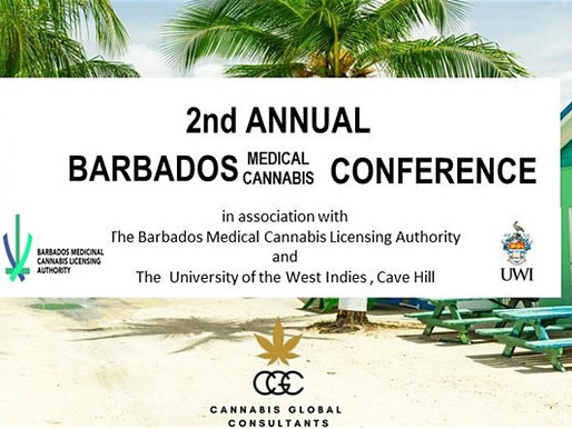 2nd Annual Medical Cannabis Conference