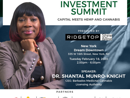 CanEx Investment Summit