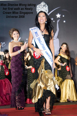 Miss Shenise Wong
