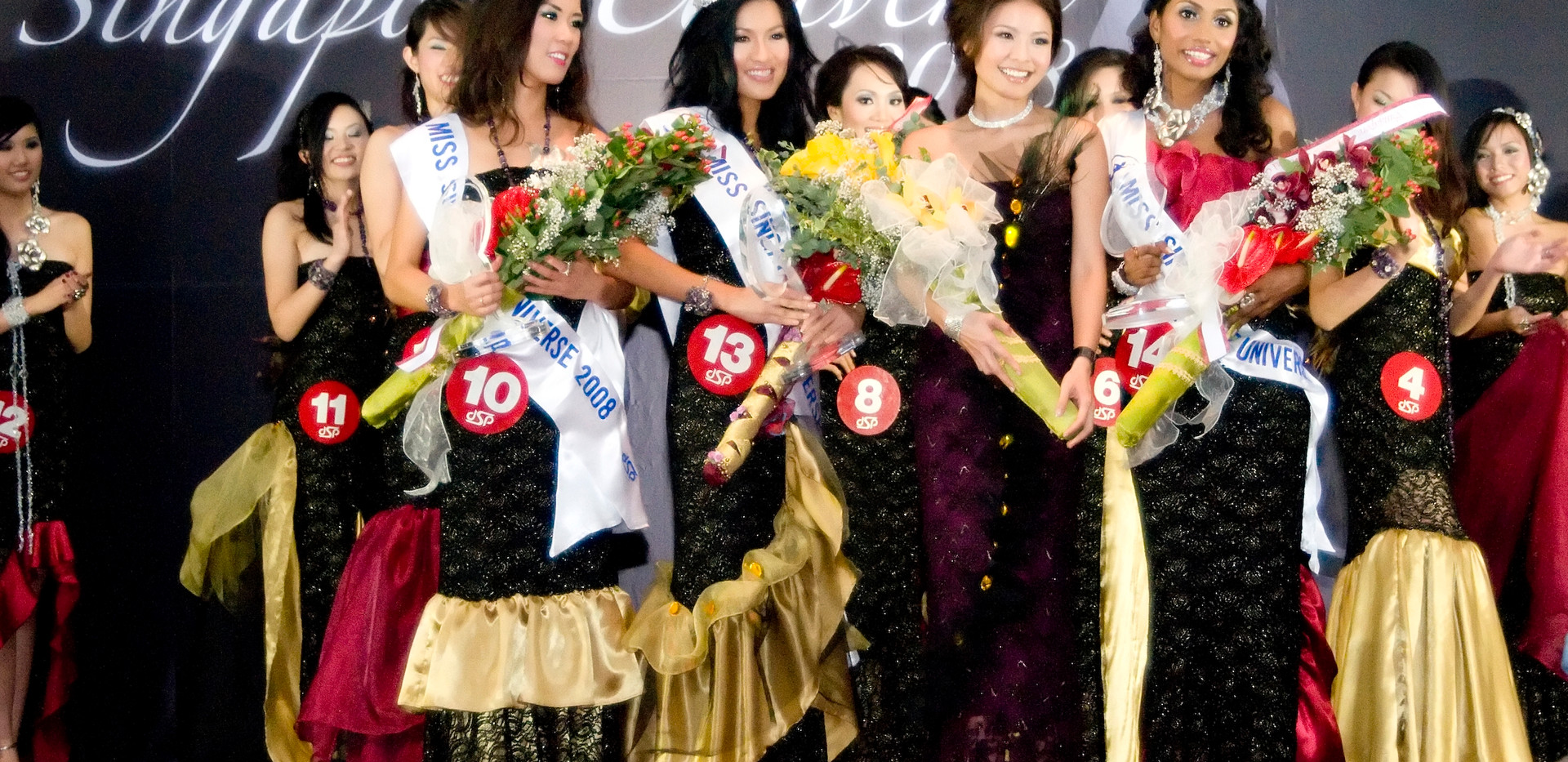 Miss Singapore winner and Jessica Tan.jp