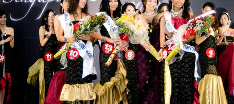 Miss Singapore winner and Jessica Tan.jp