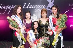 Winner And Luv Vie Sponsors