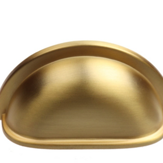 GOLD CABINET PULLS