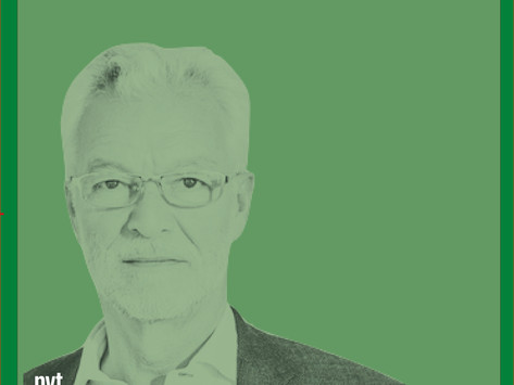 Danmarks bidrag til EU's genopretningsfond bør være grønt