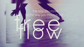 the way you move is the way you move in life