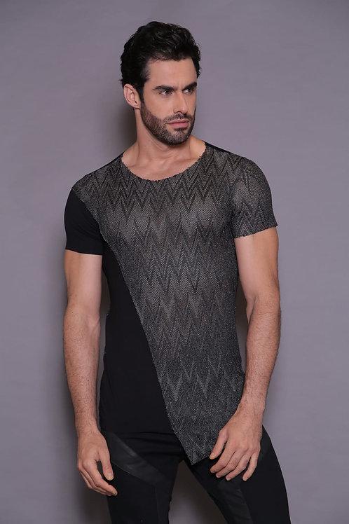 Camiseta Pargan Long Dior