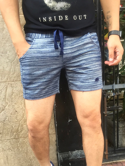 Shorts Moletom Sunny