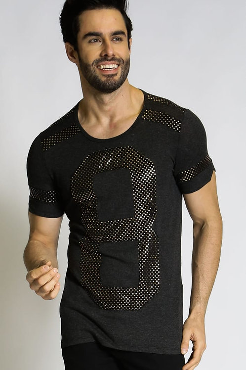 Camiseta Sport Galaxy