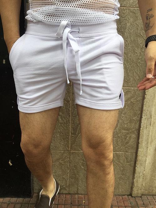 Shorts Moletom Canoan