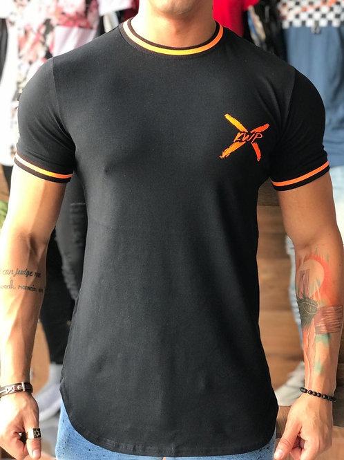 Camiseta Oversize kwp
