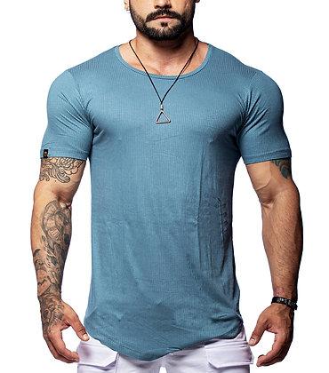 Camiseta Masc. Long FIT-AC
