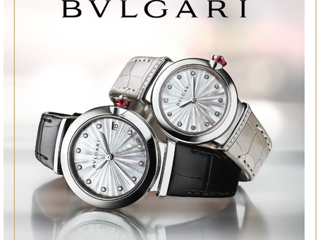 Bulgari LVCEA, quand l'horlogerie se hisse au rang d'art