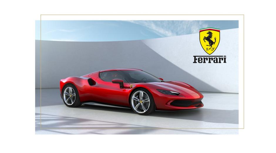 Ferrari invente son futur