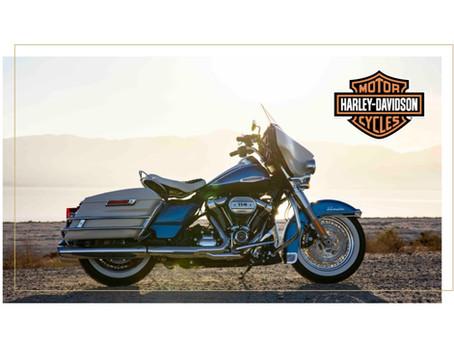 Quand Harley-Davidson réinvente ses classiques
