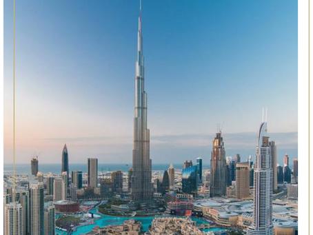 Dubai, la ville de tous les rêves