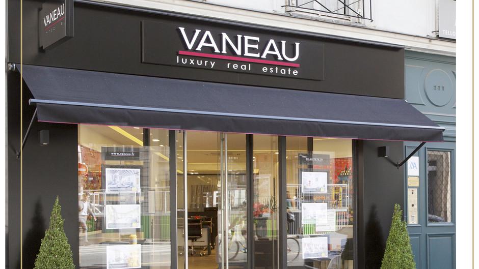 Vanneau Luxury Real Estate l'Excellence au service de l'immobilier