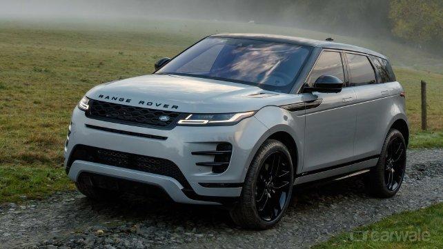 2020 Range-Rover