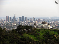 Griffith Los Angeles Photography