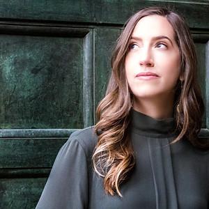 Ana's Author Portraits