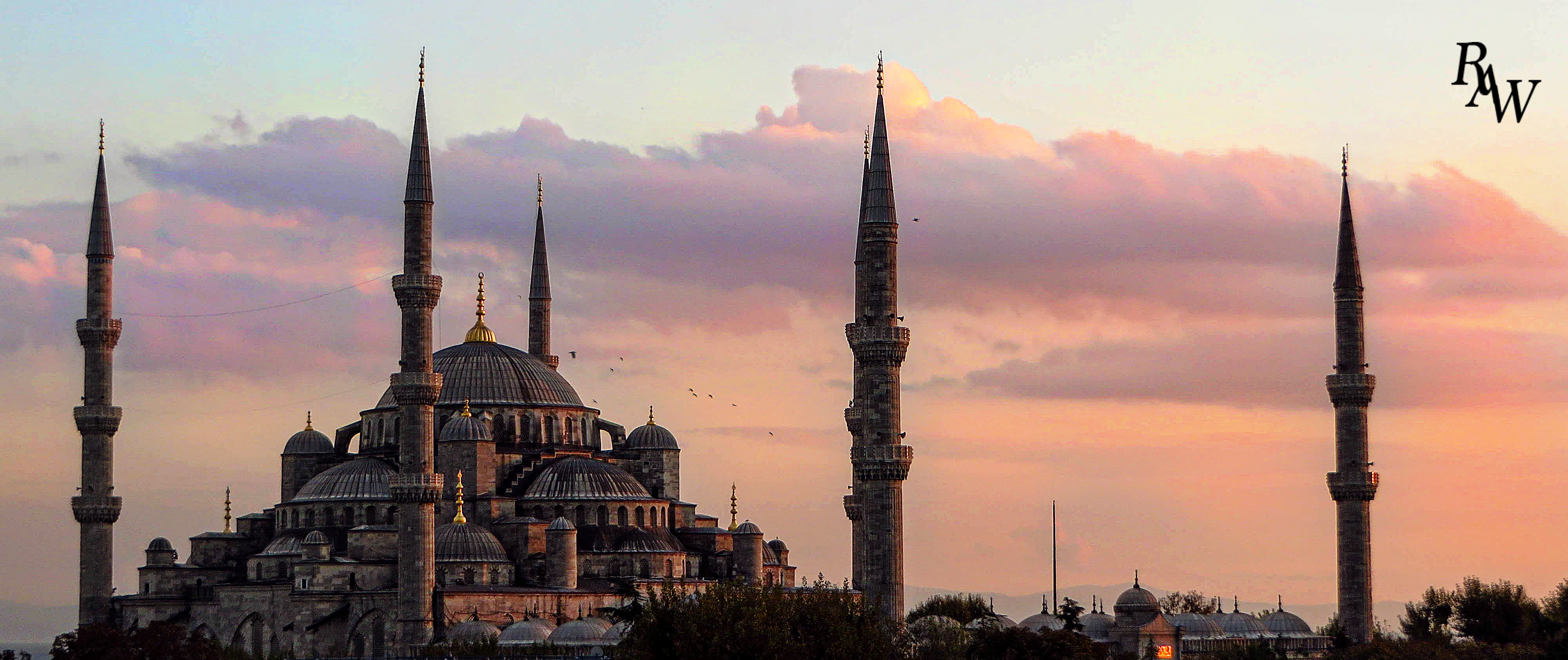 Istanbul Landscape Photography