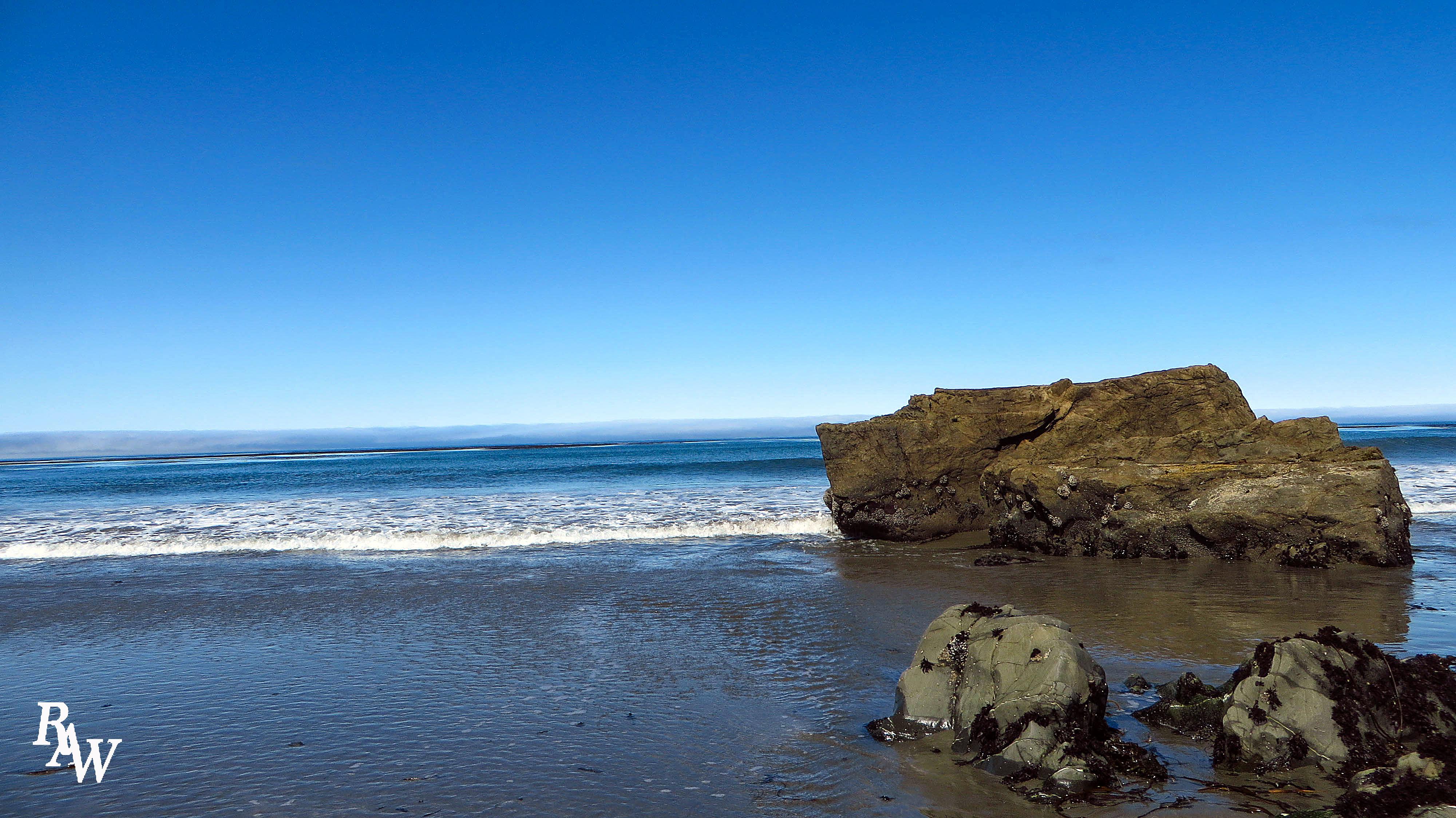 California Beach Landscape Photos