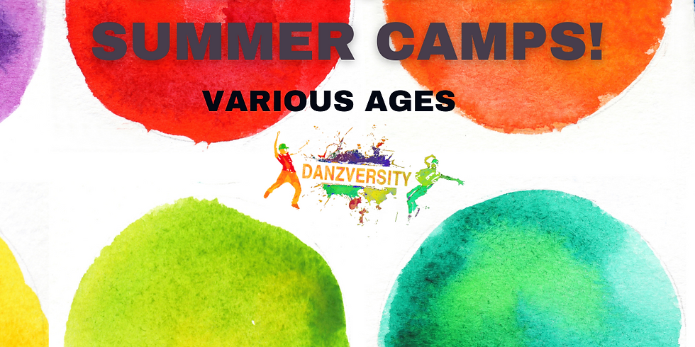 SUMMER CAMP CONNECT CREATIVE LEARNING PODS
