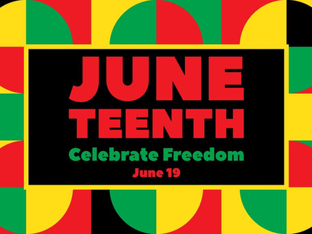 What is Juneteenth and why you should be celebrating it?