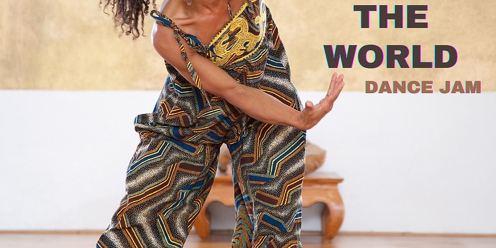Explore the World Dance Jam