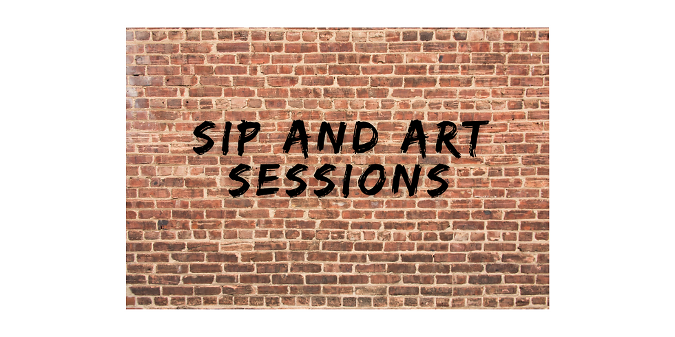 Sip and Art Sessions