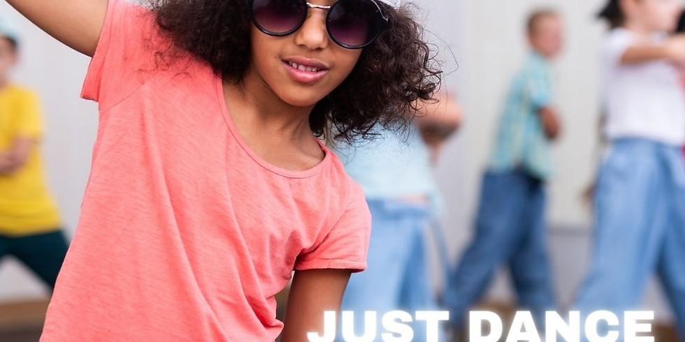 Just Dance | Ages 8 - 12 | Summer Camp Connect