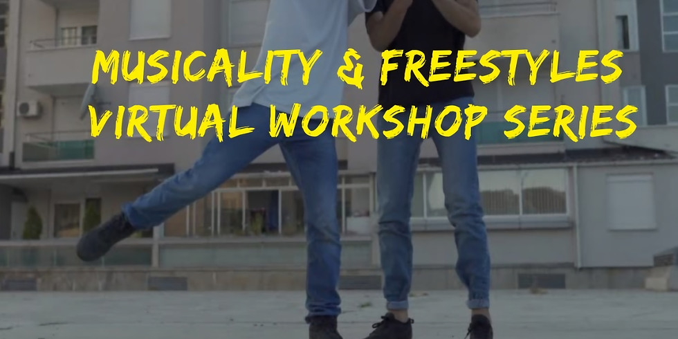 Musicality and Freestyles