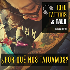 Porqué nos tatuamos