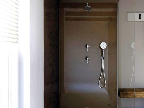 Showerwall