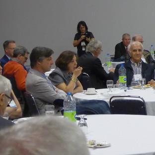 L'Assemblée générale de l'ADQ tenue le lundi 27 mai 2019 au Palais des congrès de Montréal dans le cadre des JDIQ