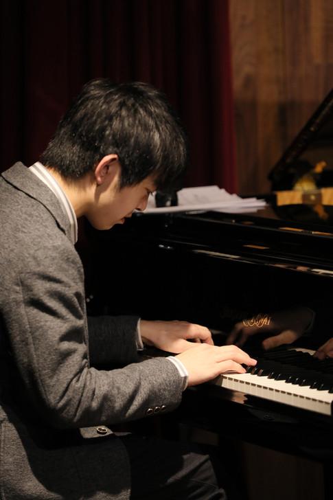 Berklee meets Keio Light Music Society in Tokyo