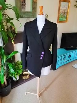 Custom Suit Jacket