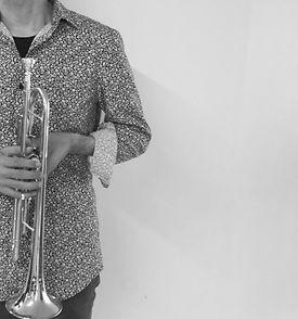 trumpet Osamu Takahashi model