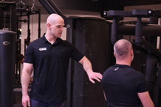 Personal Trainer Paul